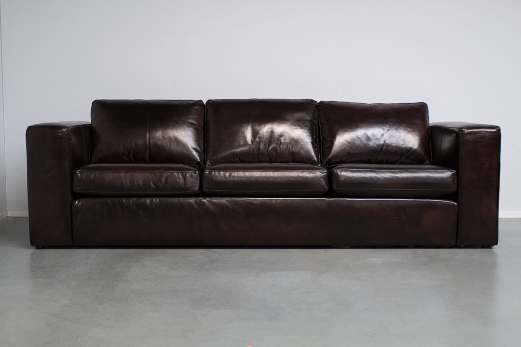 Industrie Sofa Luke - Vintage Art