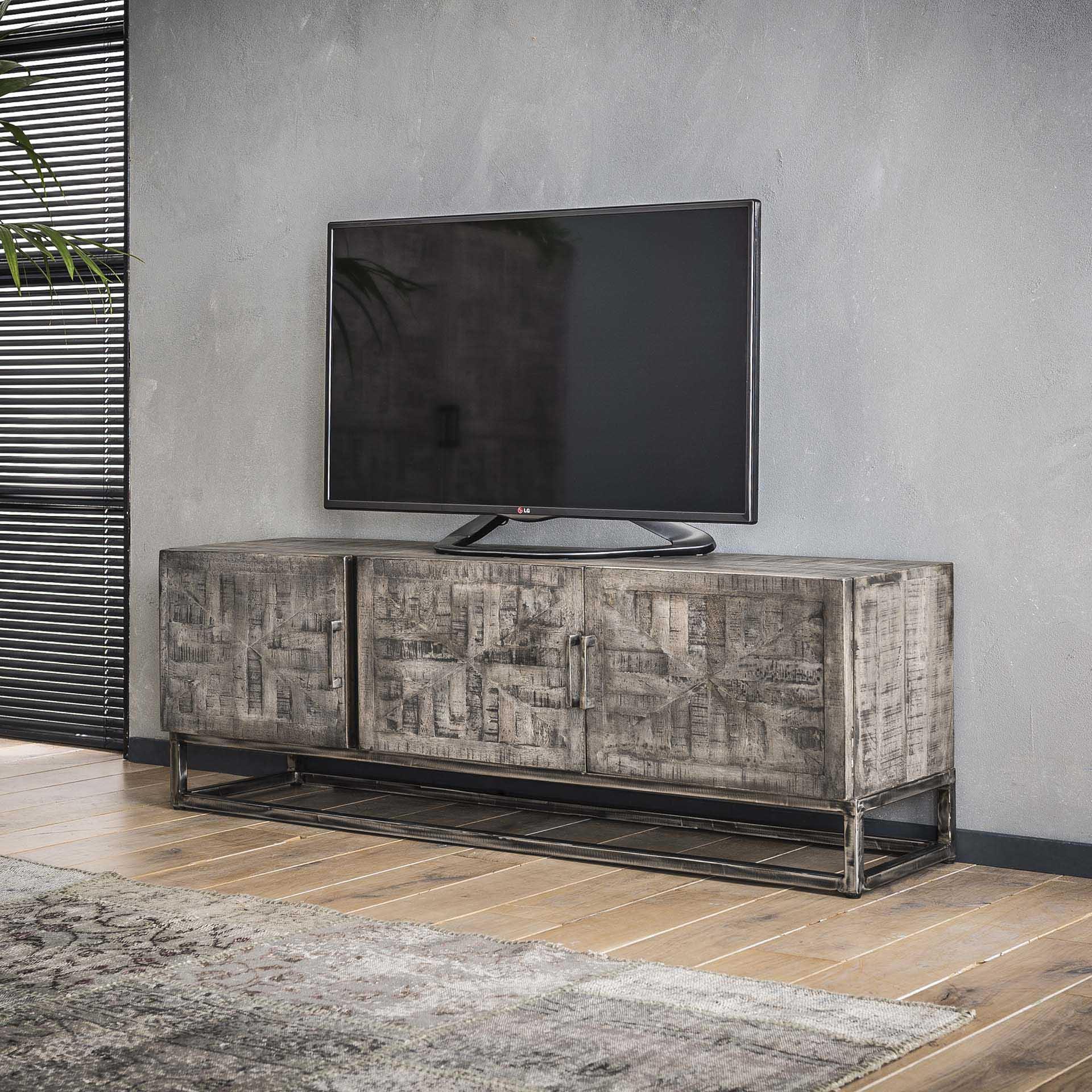 TV-möbel Grado