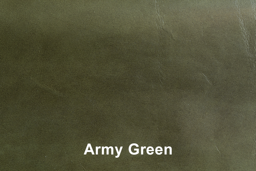 Farbmuster Vintage Art Army Green