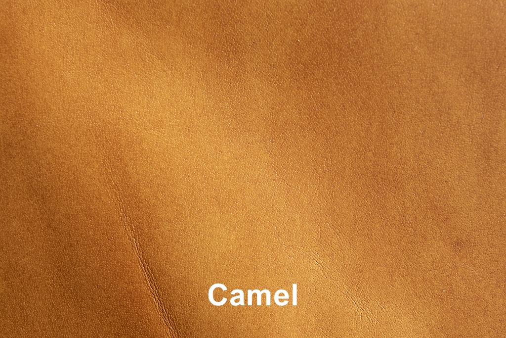 Farbmuster Vintage Art Camel