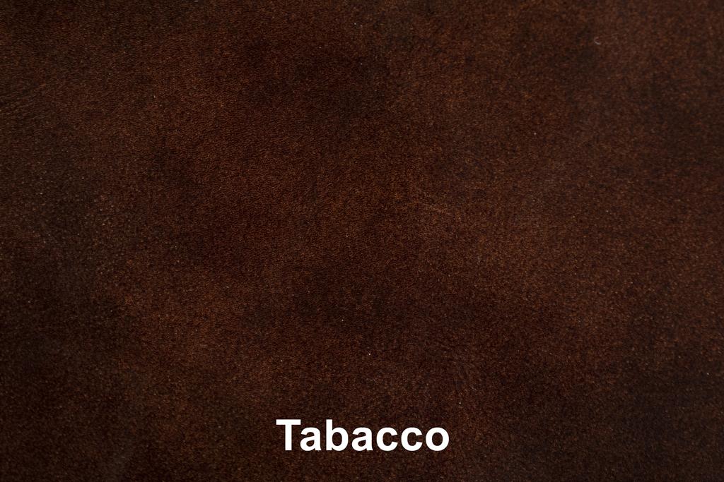Kleurstaal Industrial Leather Cognac