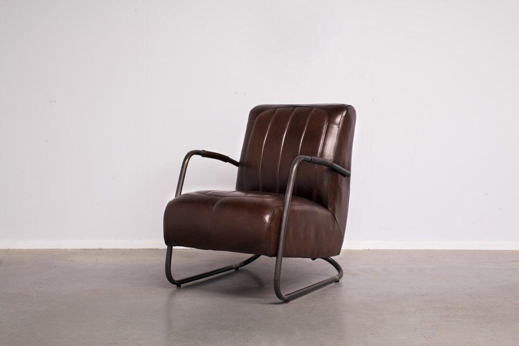 Industrie Sessel Guuz-man - Vintage Art
