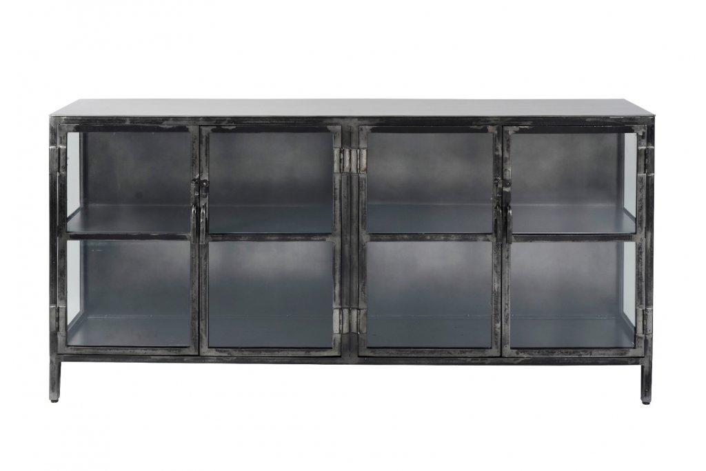 Kommode Rift | 4 Türen