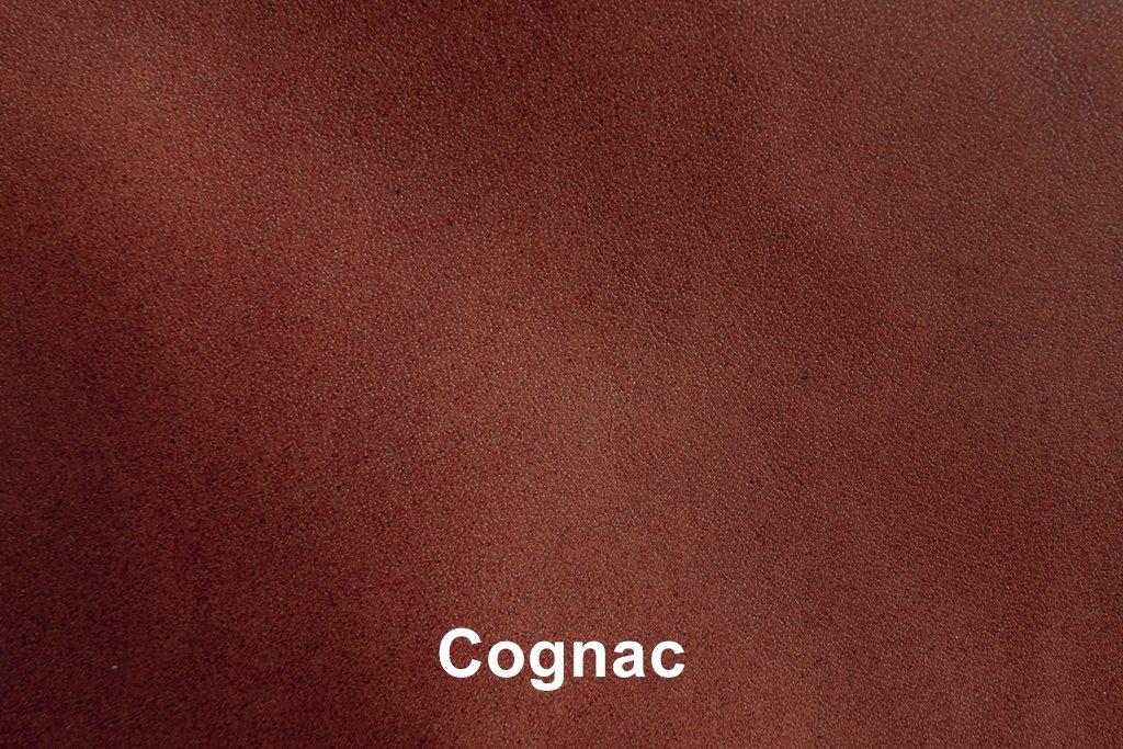 Farbmuster Vintage Art Cognac