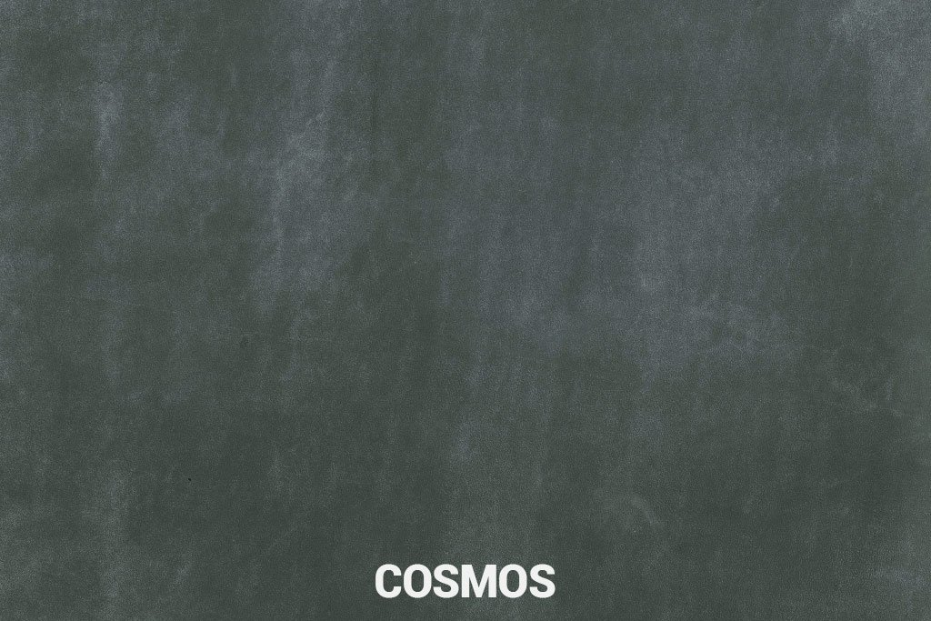 Farbmuster Büffelleder Elegant Cosmos