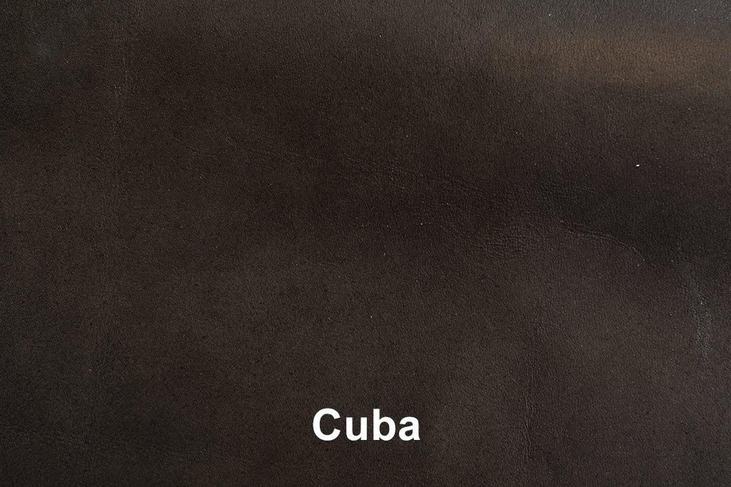 Farbmuster Vintage Art Cuba