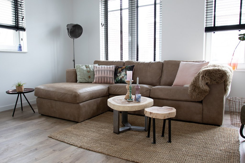 Sofa Lounge Luke