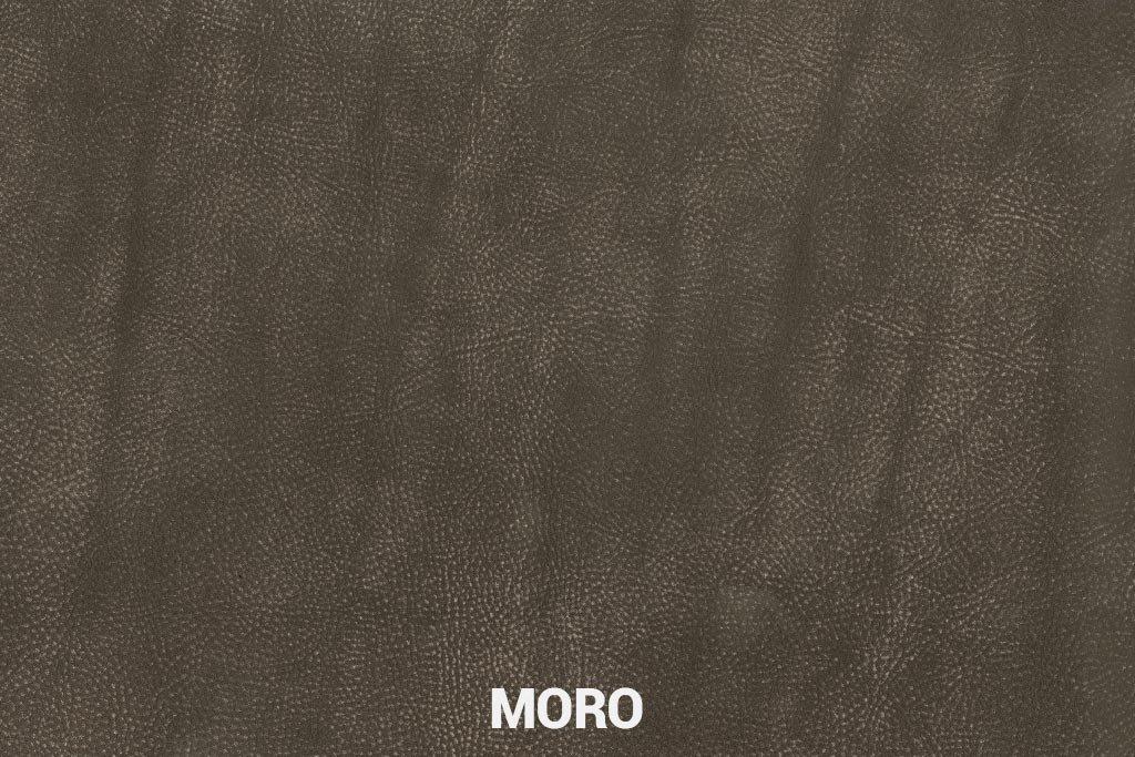 Farbmuster Büffelleder Elegant Moro
