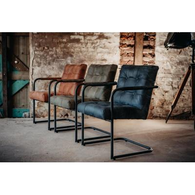 Industrial Leather