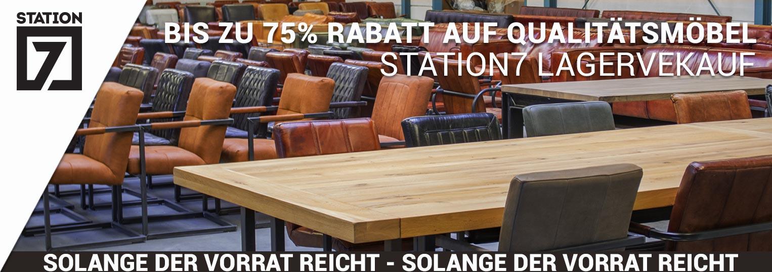 Station7 Outlet