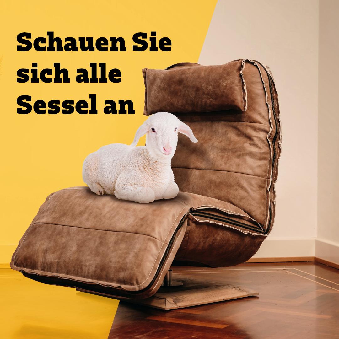 15% Rabatt Sessel