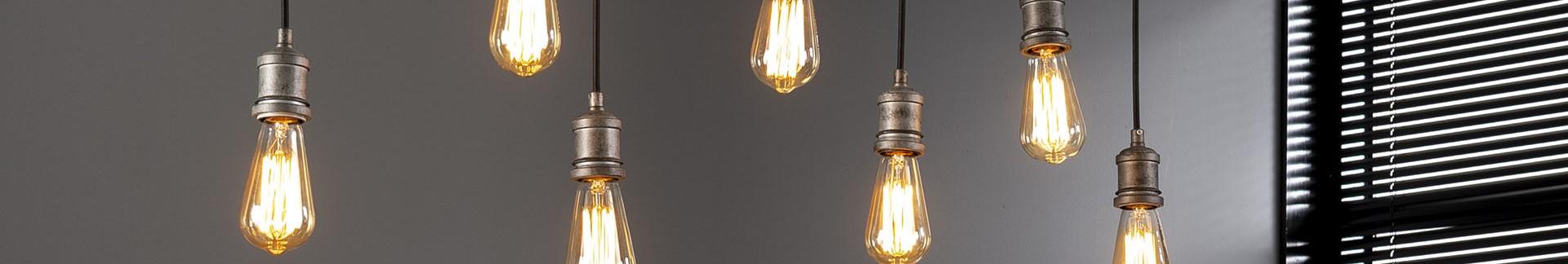 industriellen lampen