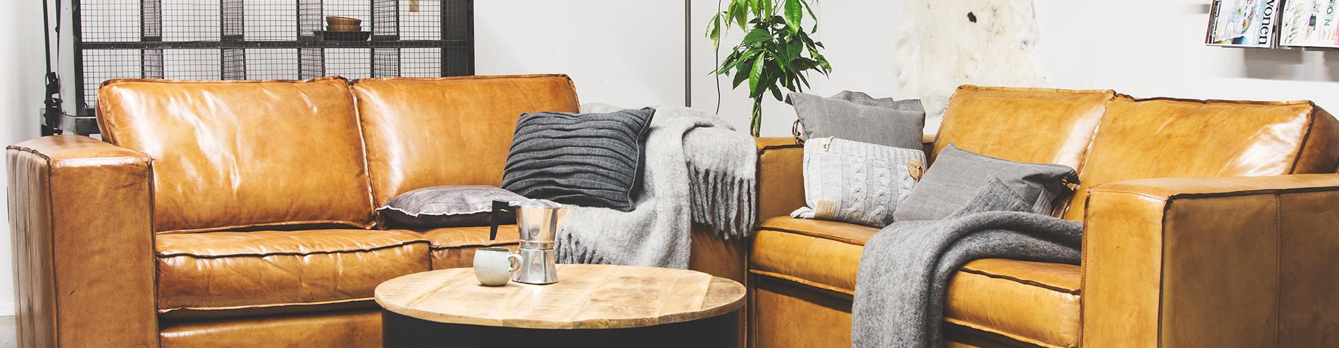 Industriedesign möbel in holland