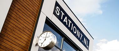 Showroom Druten Station7